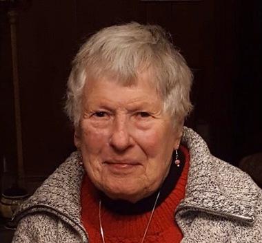 Barbara Ann Burns