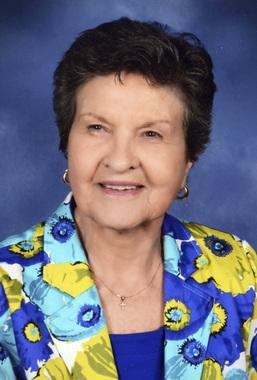 Bonnie Lee Melton