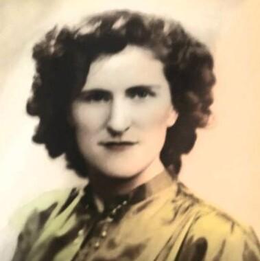 LouVadia  Rodgerson