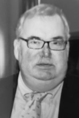George Milton  Clarke
