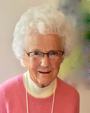 Barbara Holyoke Adams