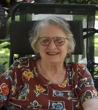 Barbara  Bland Murrell