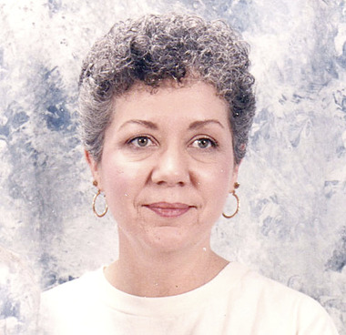 Nancy Irene Fletcher