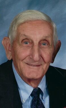 Hugh Franklin Puckett, Sr.