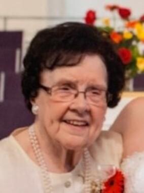 Hazel Frances Martin Delgado