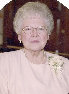 Nadine F. Boynton