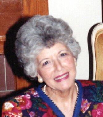 Myrtle Ida  Finney