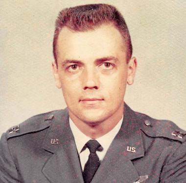 Col. William  Womble