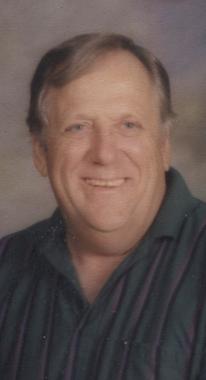 Stanley  Steffen