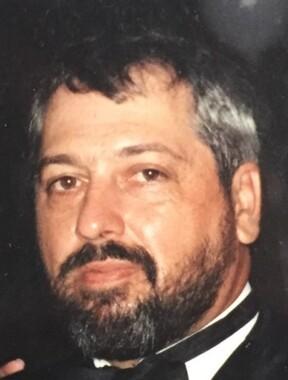 Martin Joseph Holeva