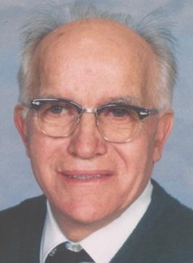 Arden G. Pardee