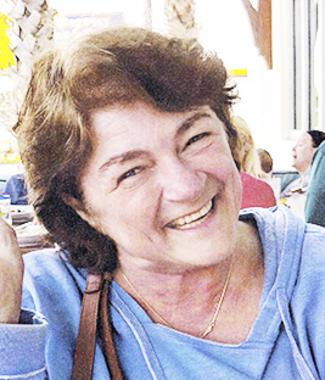 Marlene T. Thibodeau