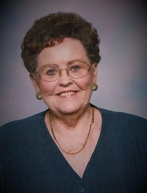 Norma Estelle  Wood