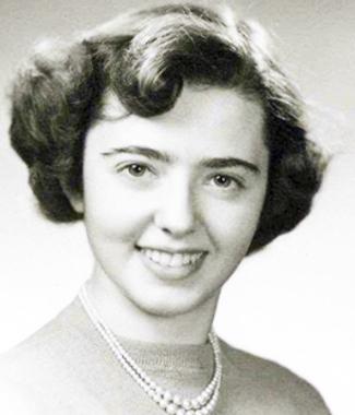 Marilyn A. Mercer