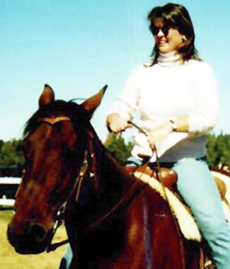 Sara Ann (Jeffery) Wotton