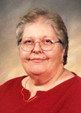 Ruth Ellen 'Ruthie' Stahl
