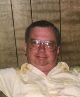 George  Ragan Jr.