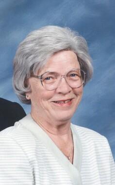 Wanda M. Conrad