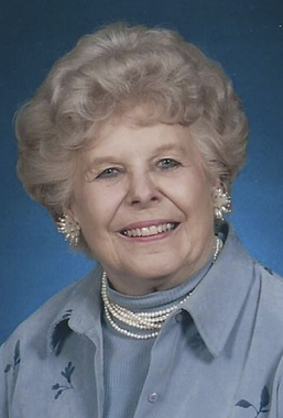 Betty  Sheckells