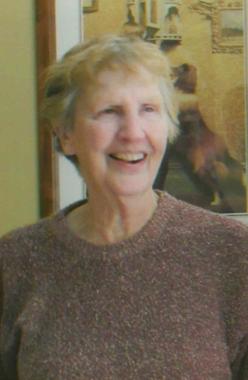 Rosemary  Minton