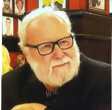 Richard M. Willis