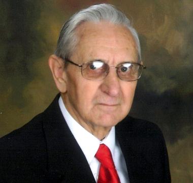 Donald Francis Nowak