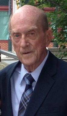 Joseph Richard Gilroy