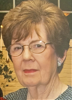 Geraldine  Meeker