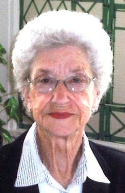 Lavanche Faye 'Sue' Dillman