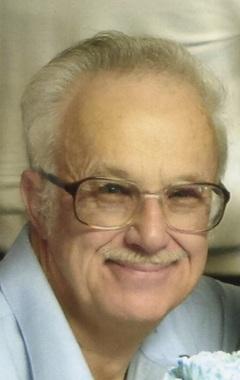 Jim M. Harkulich