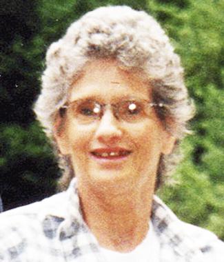 Katharine B. Gauffreau