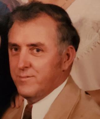 Robert  Gilbreath