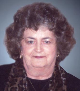 Mary Lou Sakony