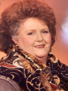 Mrs. Susan Margo Kelly Blankenship