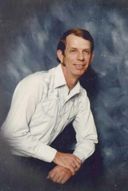 Jerry  Branscum