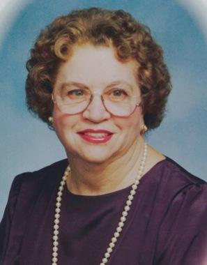 Beatrice B. Shue