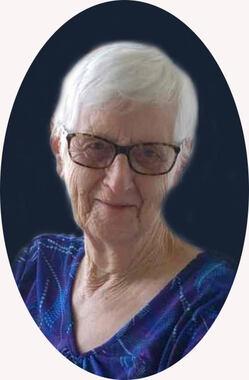 Doris  Randall