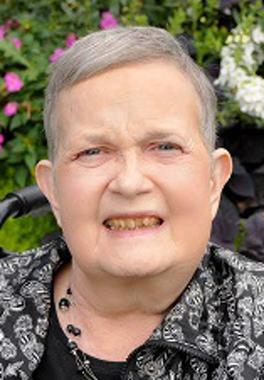 Judith Ann Smith
