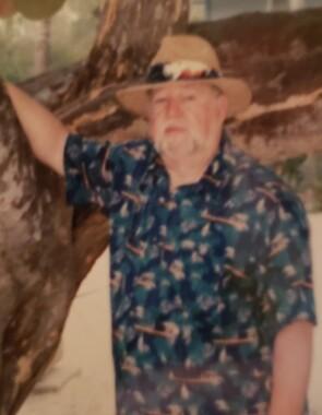 James E. Conder