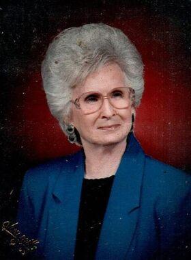 Dorothy Jean Coleman