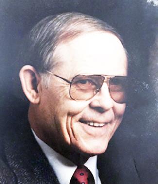 Norris Victor Boyd