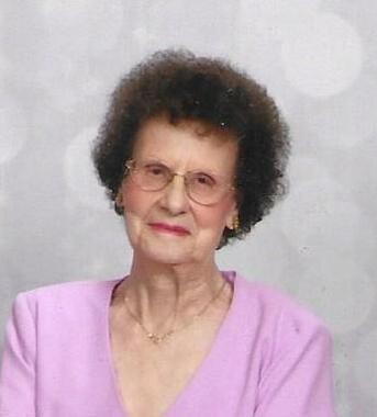 Martha  Perry