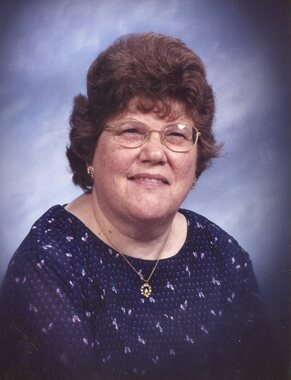 Mary  Archer
