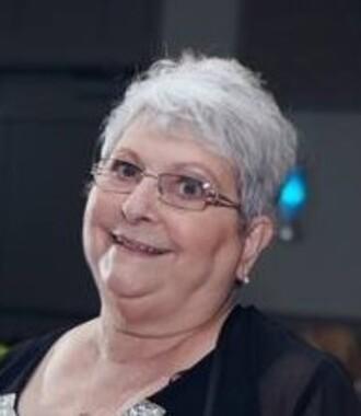 Hazel Rose Anderson