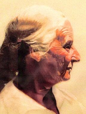 Mary Jane  Saeger