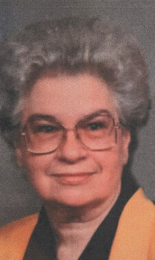 Gladys Fay Collins