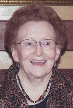 Betty  Neal