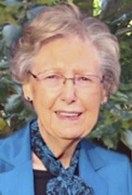 Ruth Ann Carter