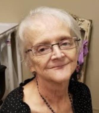 Brenda Joyce Gilbert
