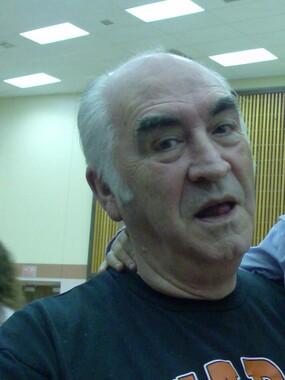William D. Tinley
